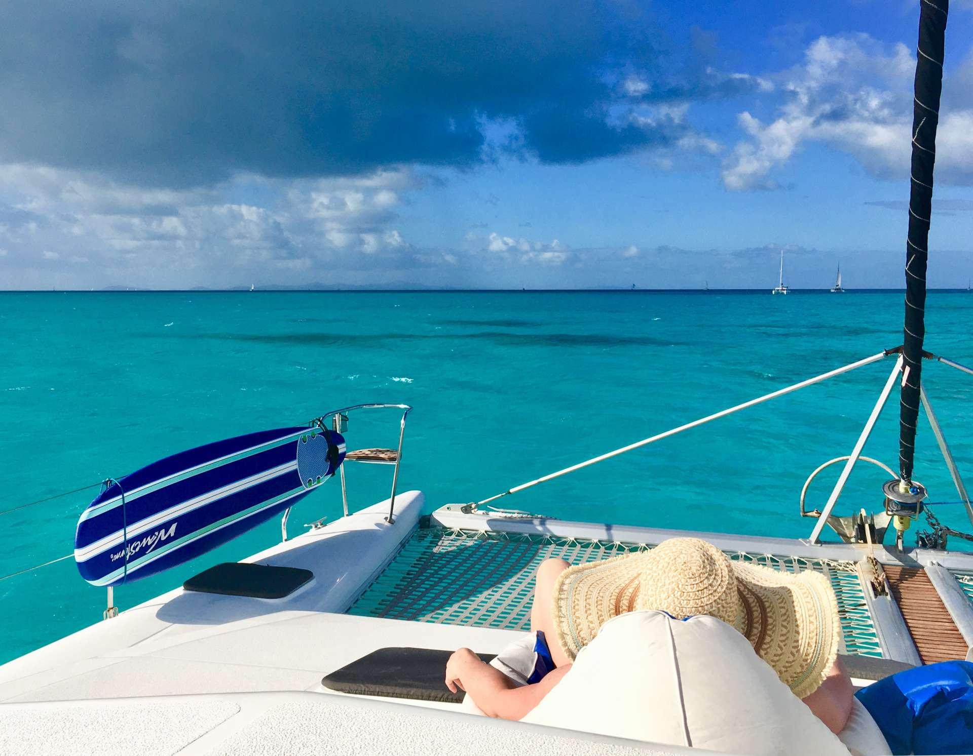 Image of GENESIS II yacht #19