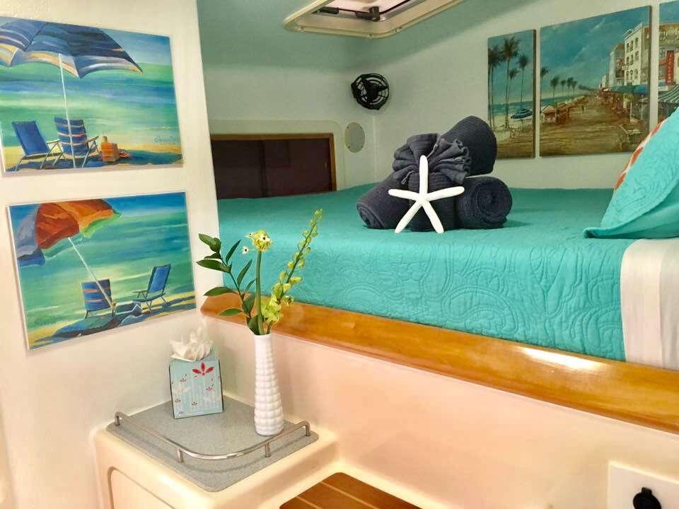Image of GENESIS II yacht #8