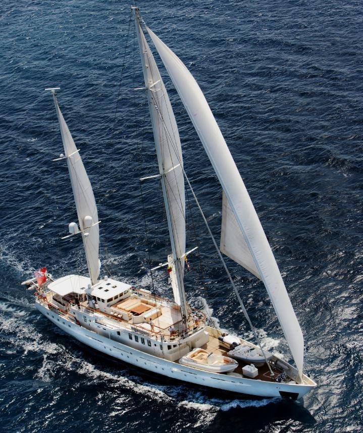 Image of DIONE STAR yacht #15