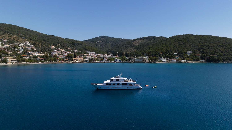 Main image of ELENA yacht