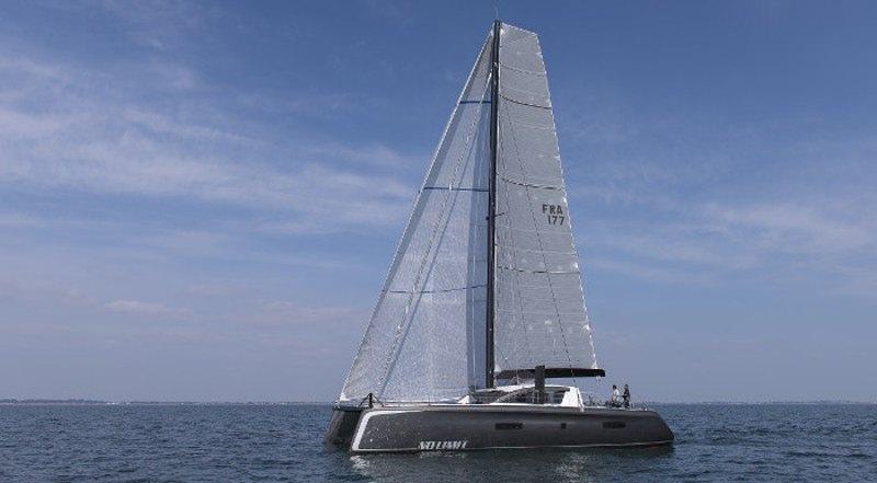 NO LIMIT Yacht Charter Catamaran Ritzy Charters