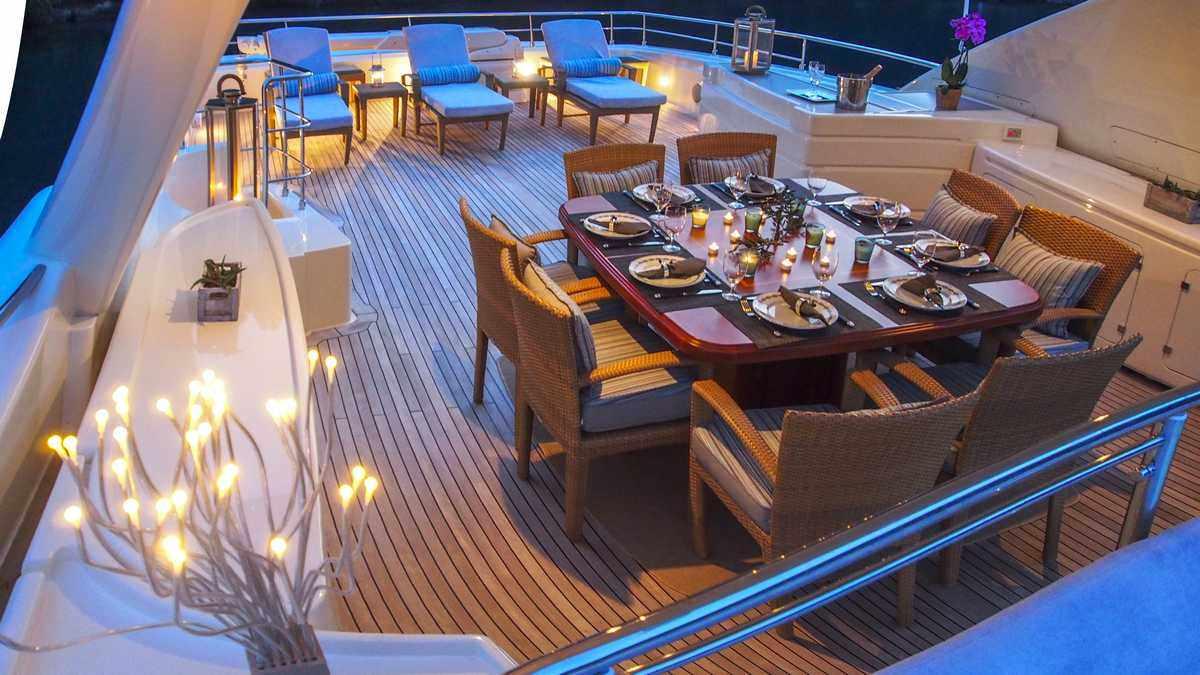 ARIELA yacht image # 9
