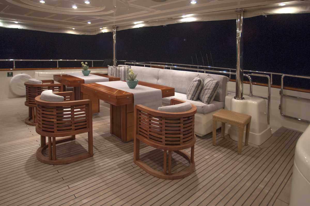 ARIELA yacht image # 11