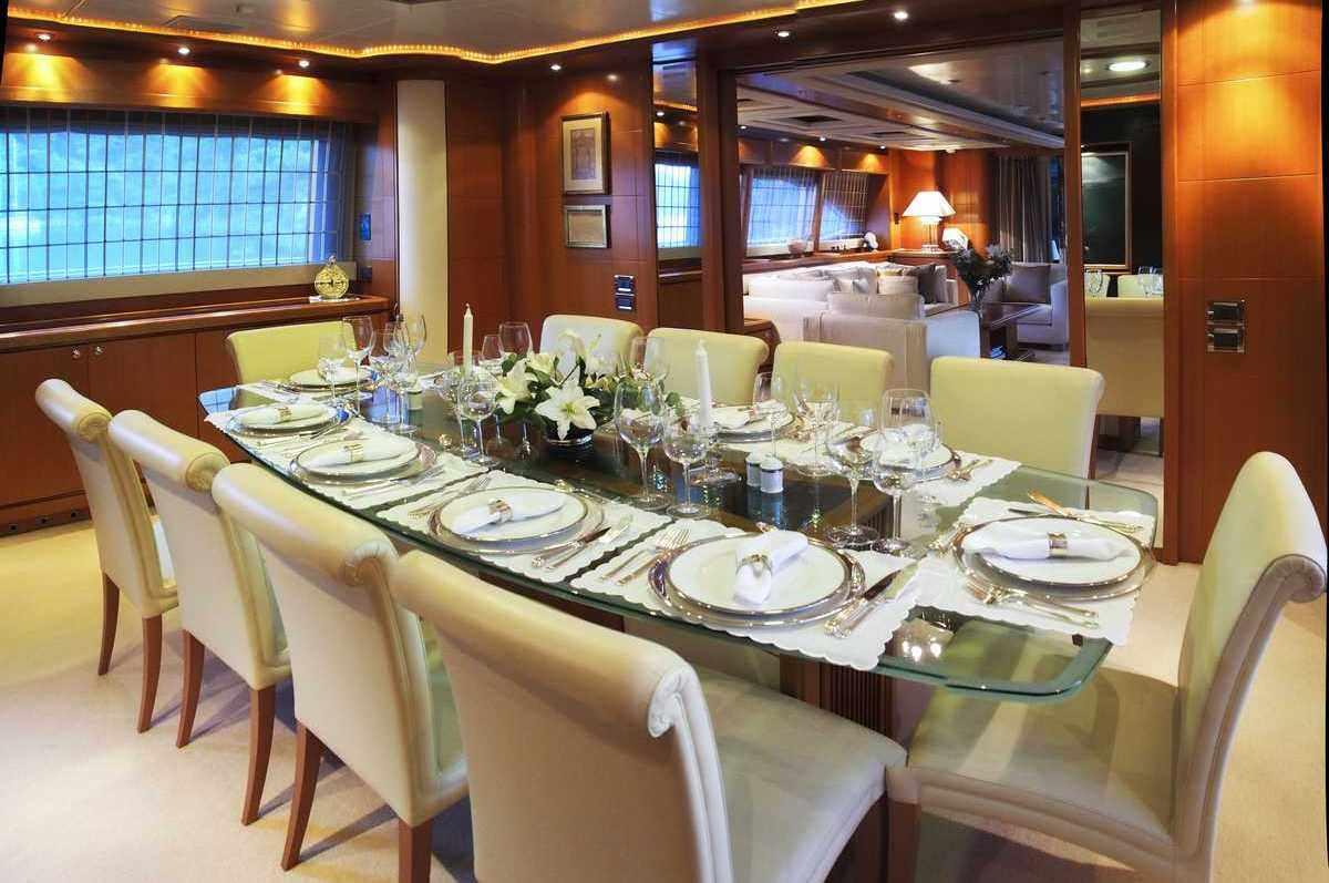 ARIELA yacht image # 12