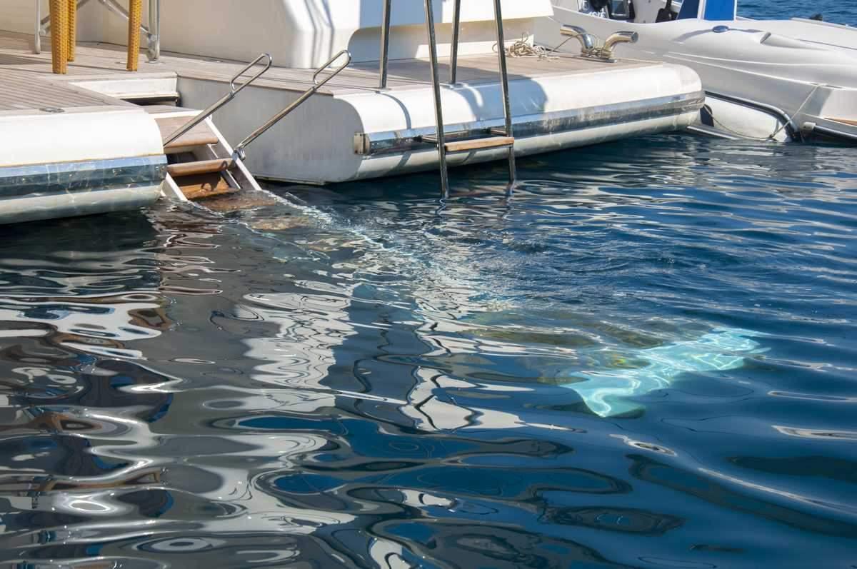 ARIELA yacht image # 16