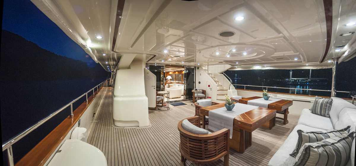 ARIELA yacht image # 2