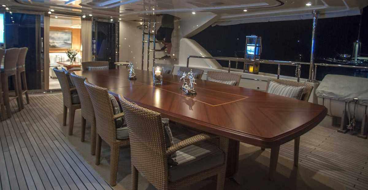 ARIELA yacht image # 4