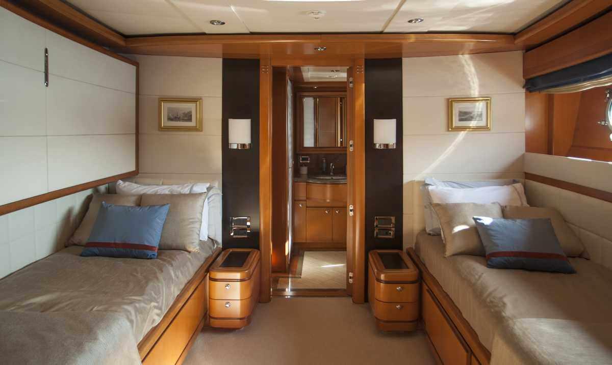 ARIELA yacht image # 8