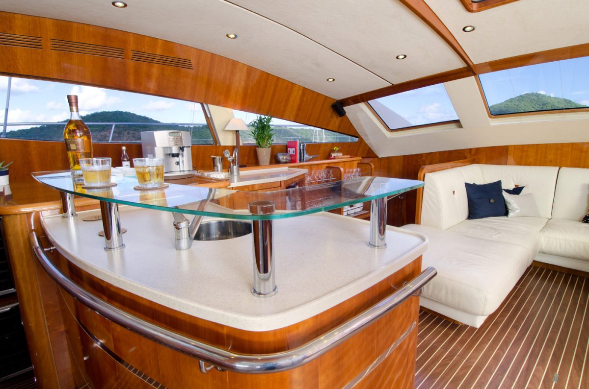 Image of XENIA74 yacht #5