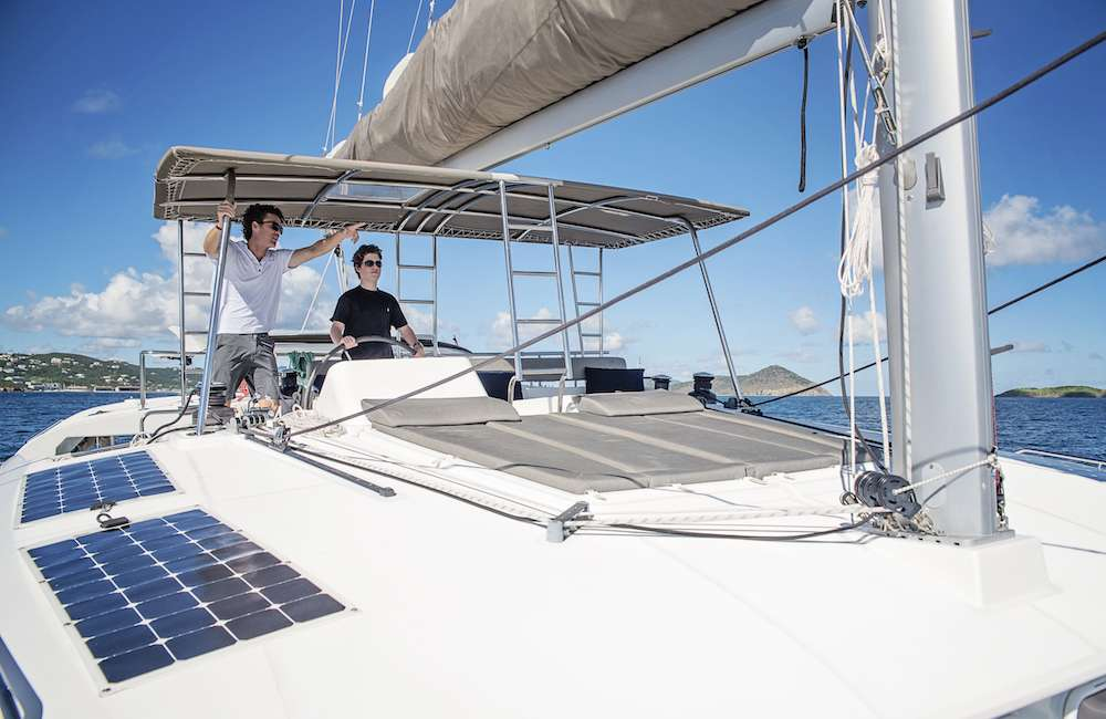 Image of GREAT ADVENTURE yacht #10
