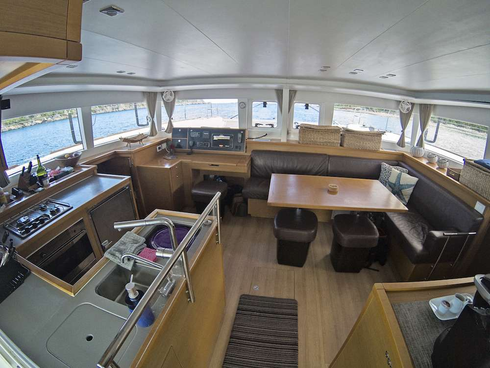 Image of GREAT ADVENTURE yacht #3