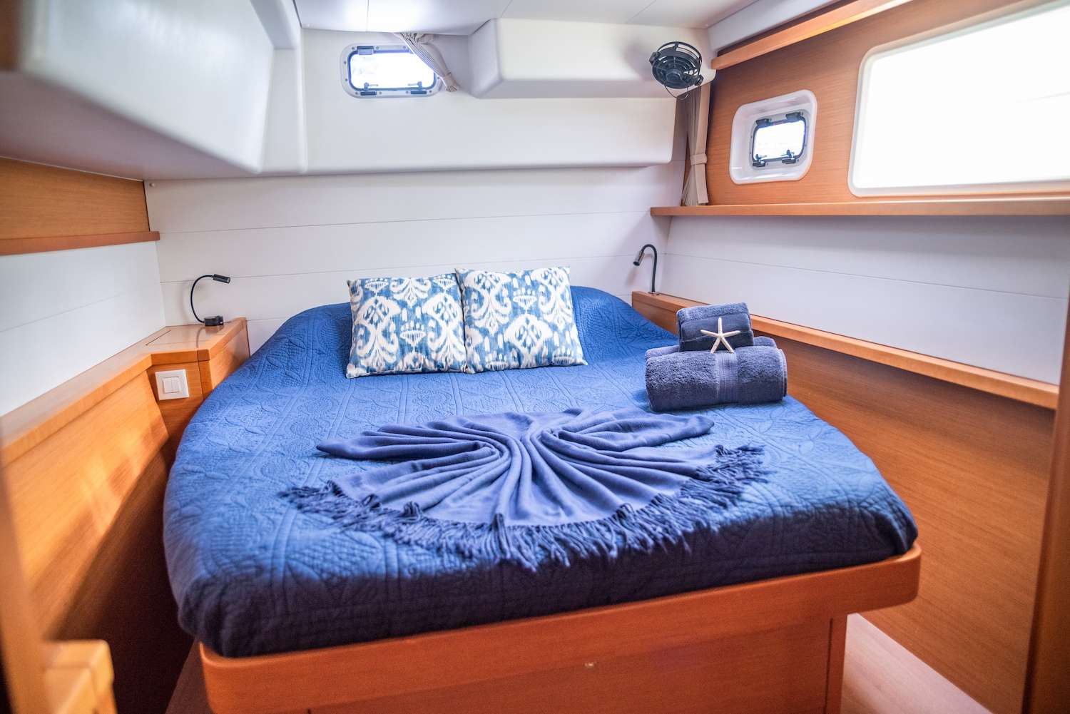 Image of GREAT ADVENTURE yacht #4
