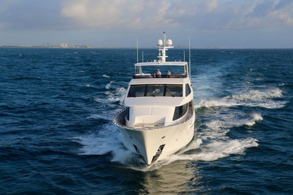 RENAISSANCE yacht image # 13