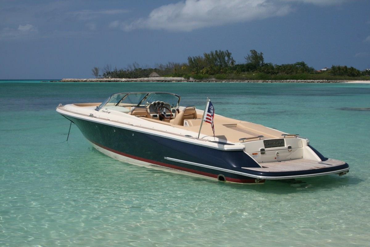 RENAISSANCE yacht image # 15