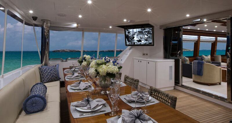 RENAISSANCE yacht image # 3