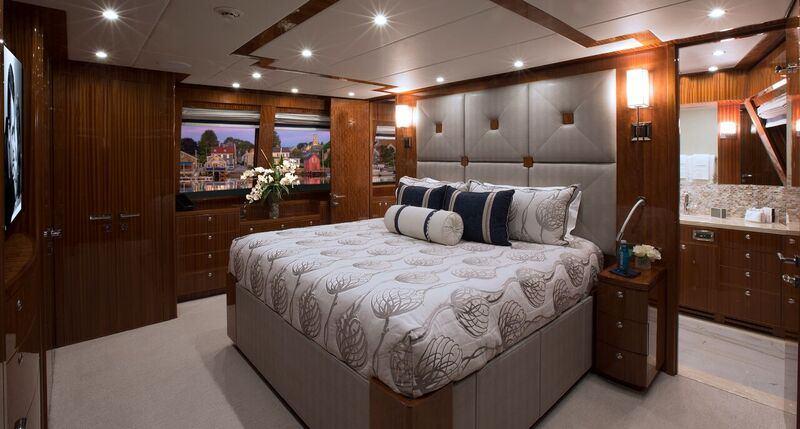 RENAISSANCE yacht image # 5