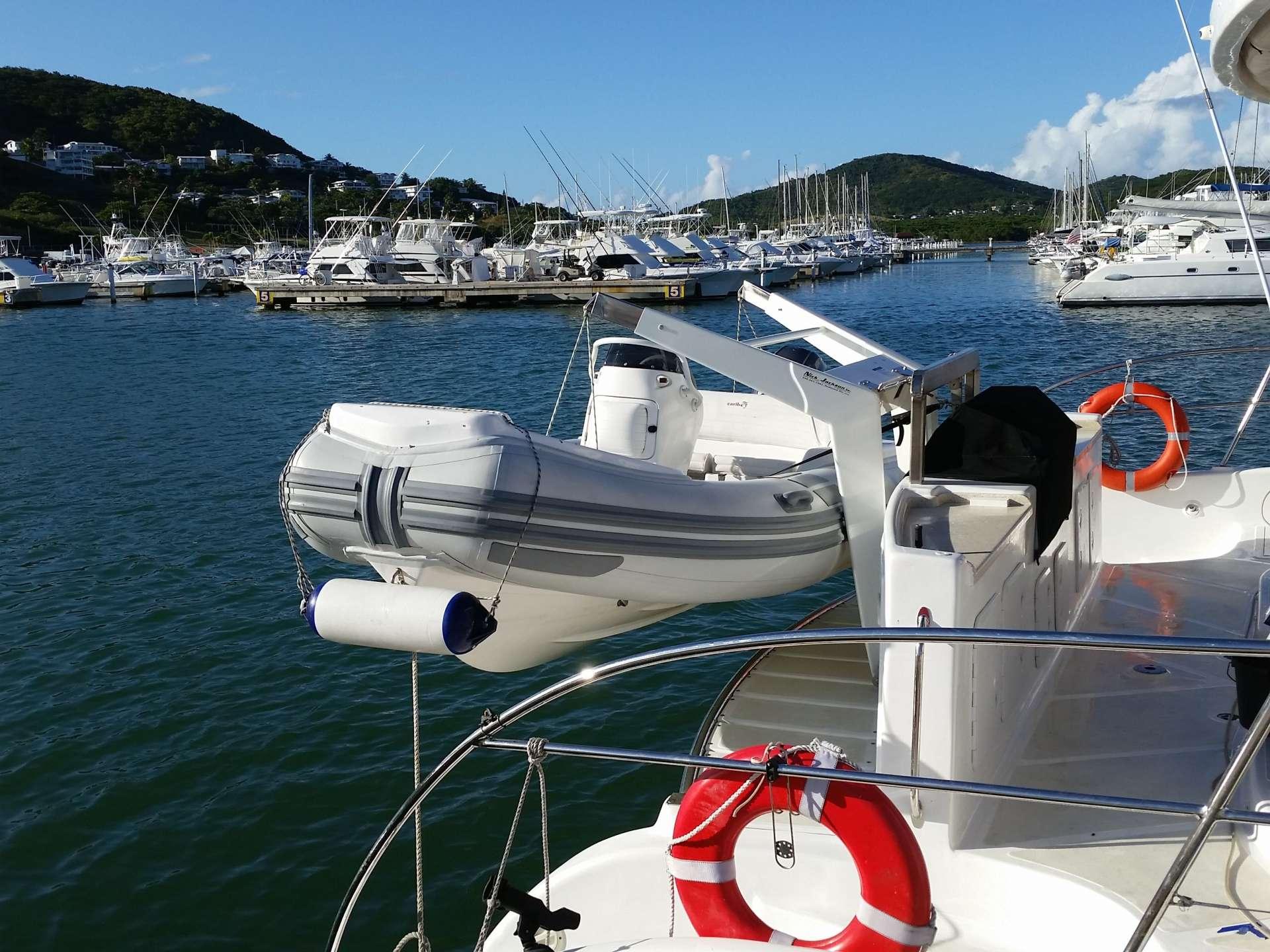 Image of MANNA yacht #5