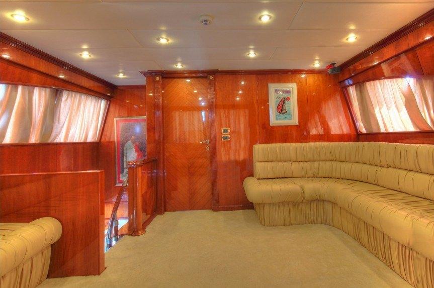 DREAM YACHT yacht image # 11