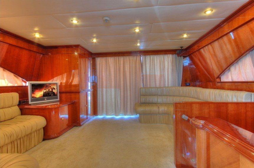 DREAM YACHT yacht image # 12