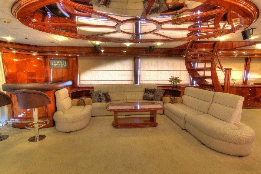 DREAM YACHT yacht image # 14