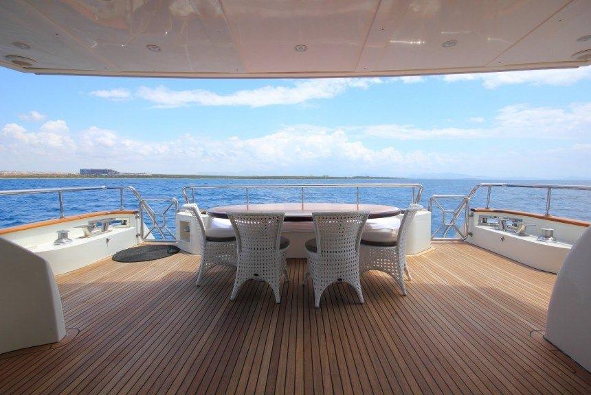 DREAM YACHT yacht image # 16