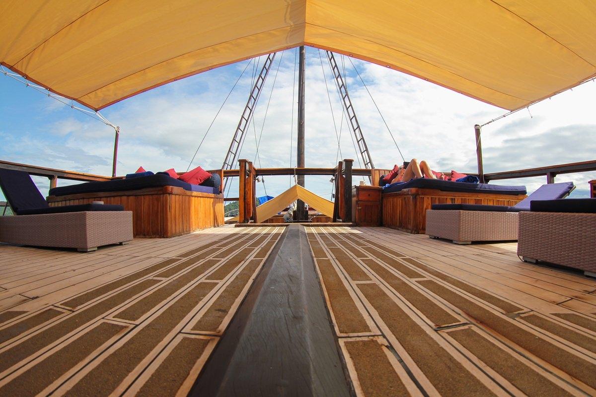 Image of DAMAI yacht #12
