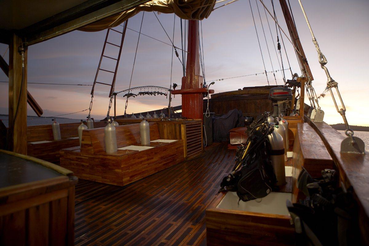 Image of DAMAI yacht #13