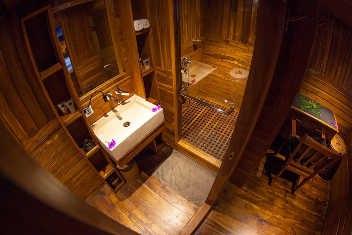 Image of DAMAI yacht #16