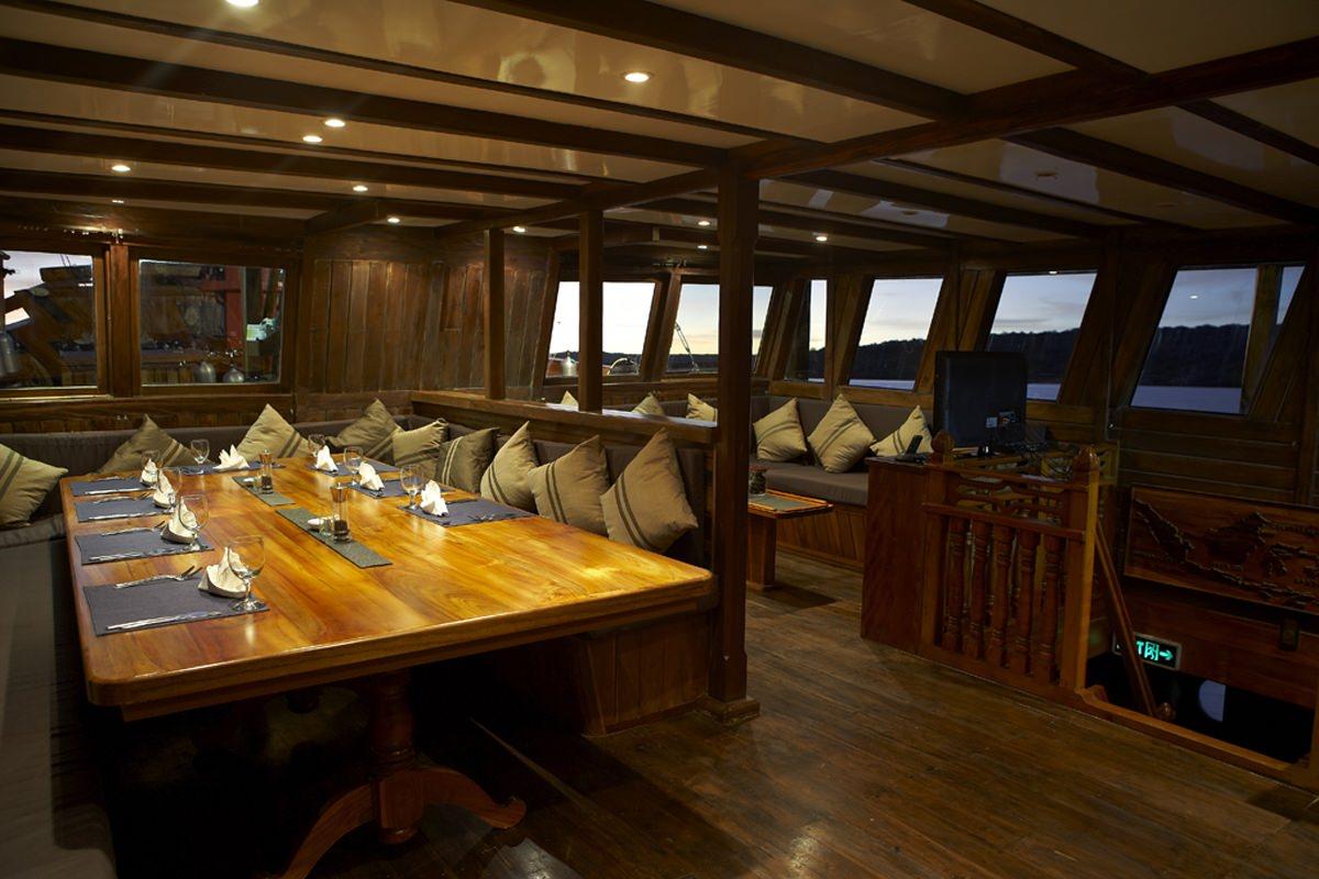 Image of DAMAI yacht #2