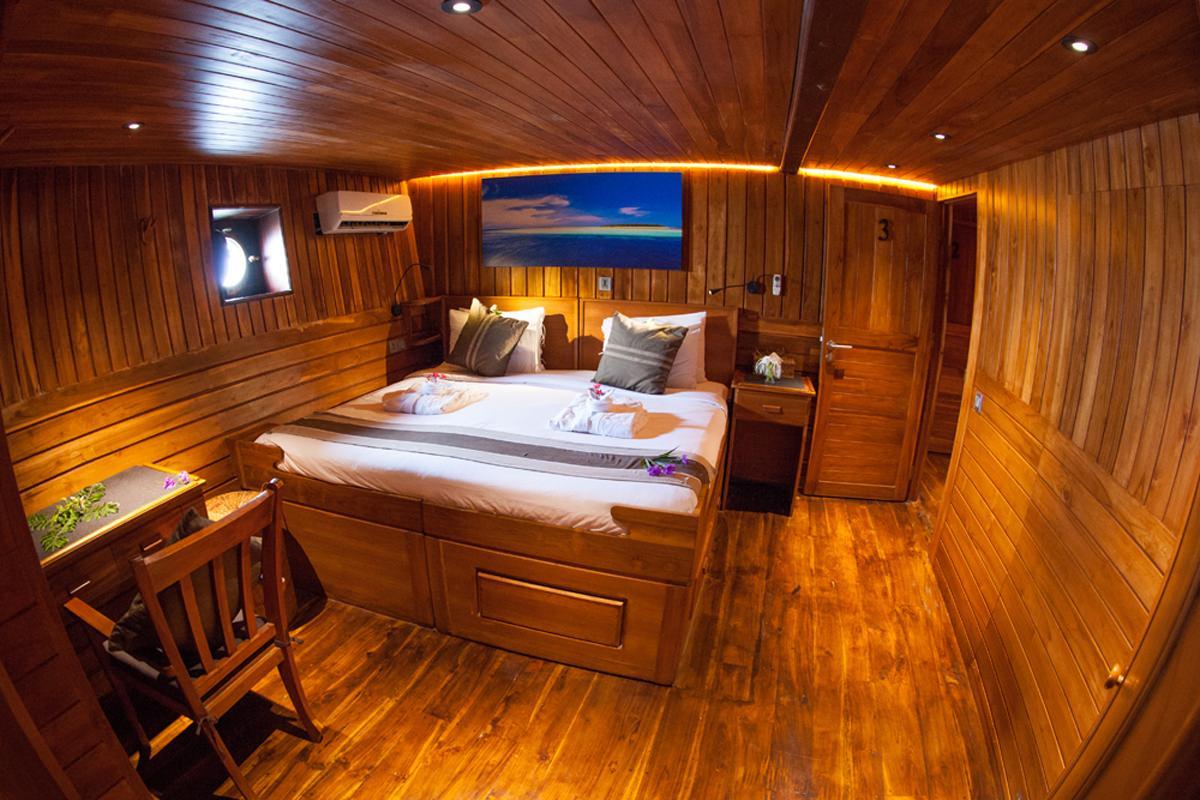 Image of DAMAI yacht #7