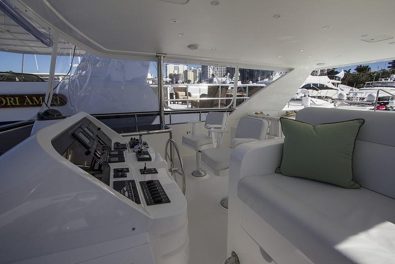 IRRESISTIBLE yacht image # 9