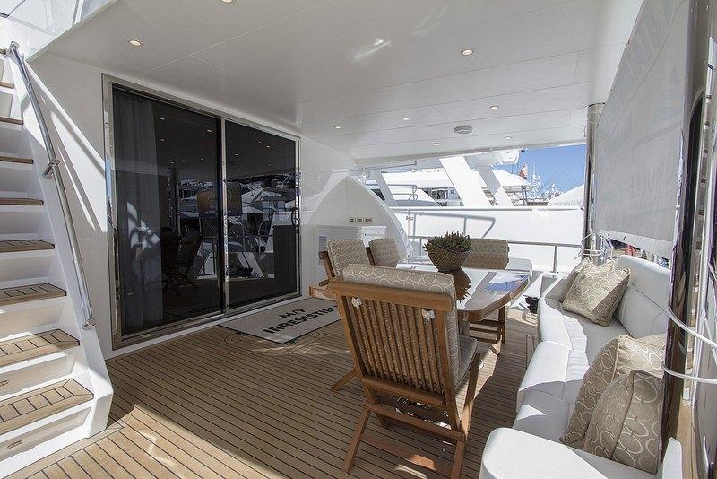 IRRESISTIBLE yacht image # 12