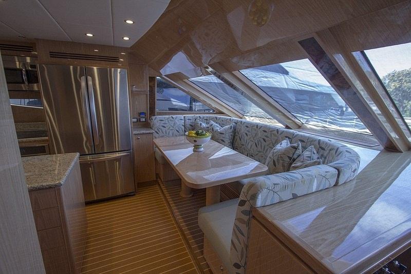 IRRESISTIBLE yacht image # 14