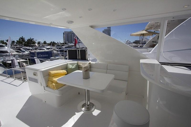 IRRESISTIBLE yacht image # 18
