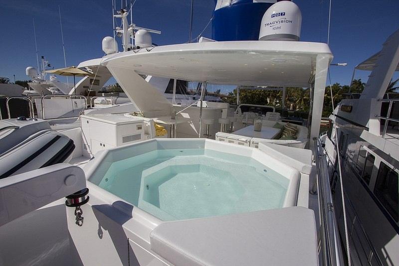 IRRESISTIBLE yacht image # 4