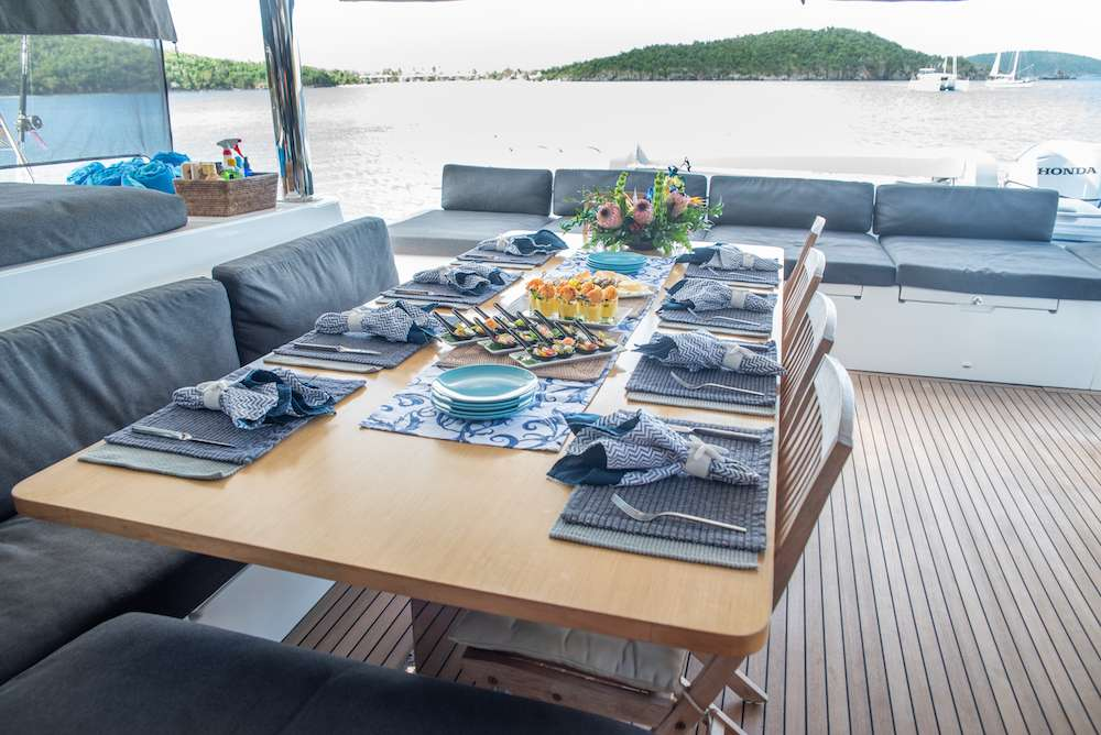 Image of SEAHOME yacht #2