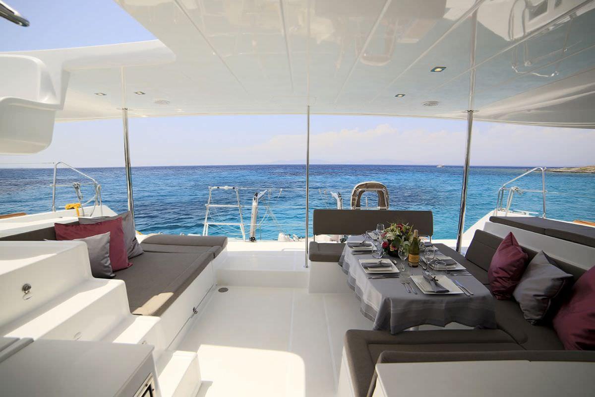 DANIELA II yacht image # 16