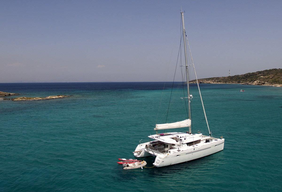 DANIELA II yacht image # 18