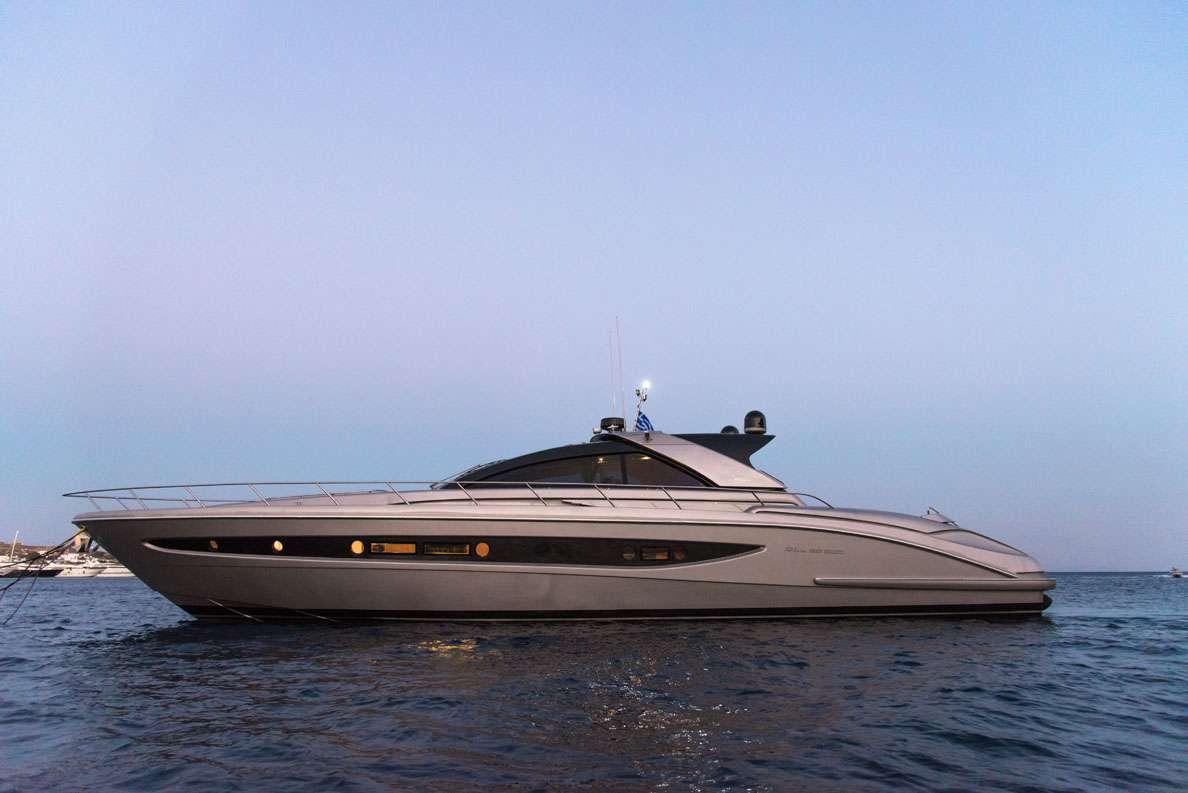 W yacht image # 18
