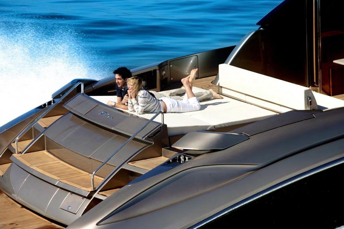 W yacht image # 1