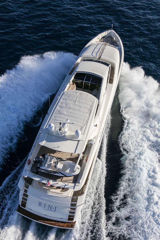 Image of RINI yacht #19