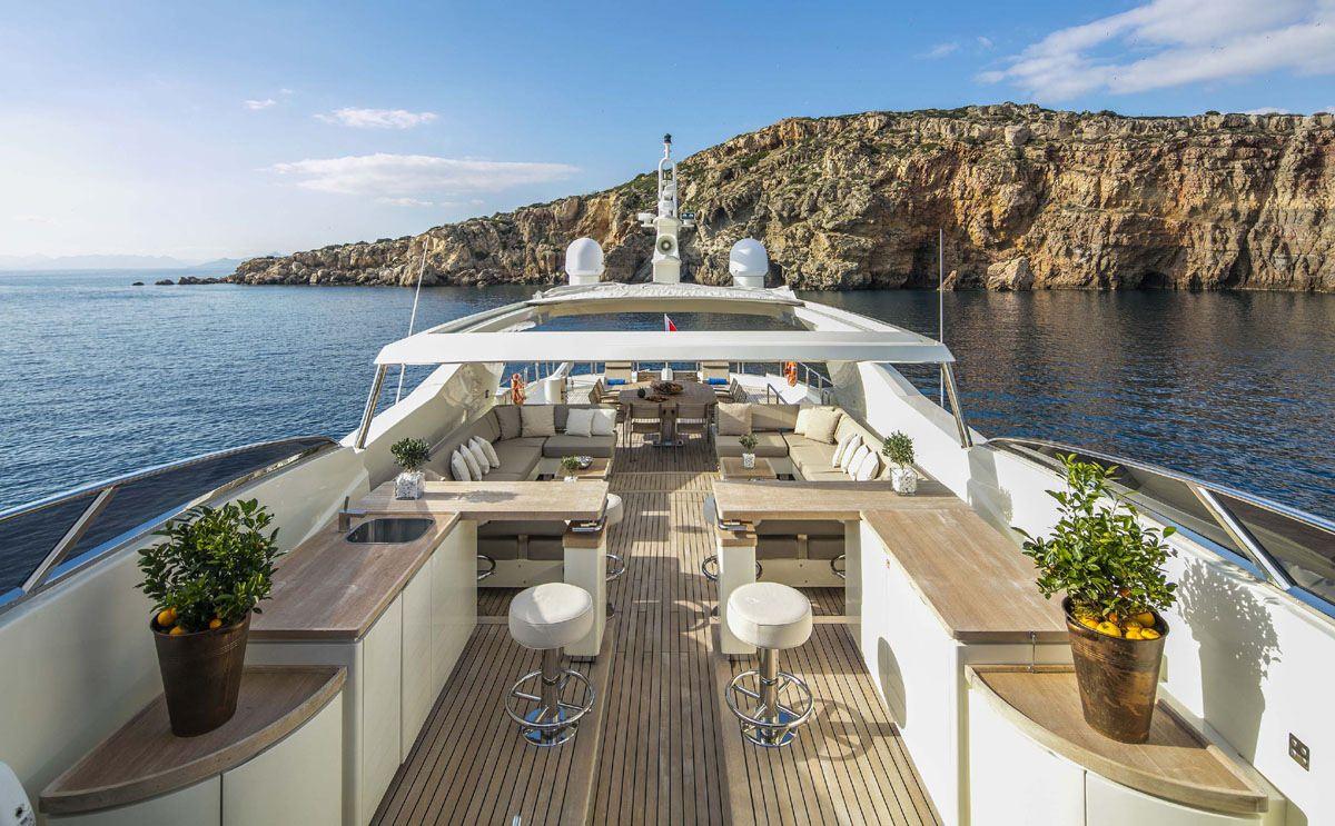 Image of RINI yacht #4