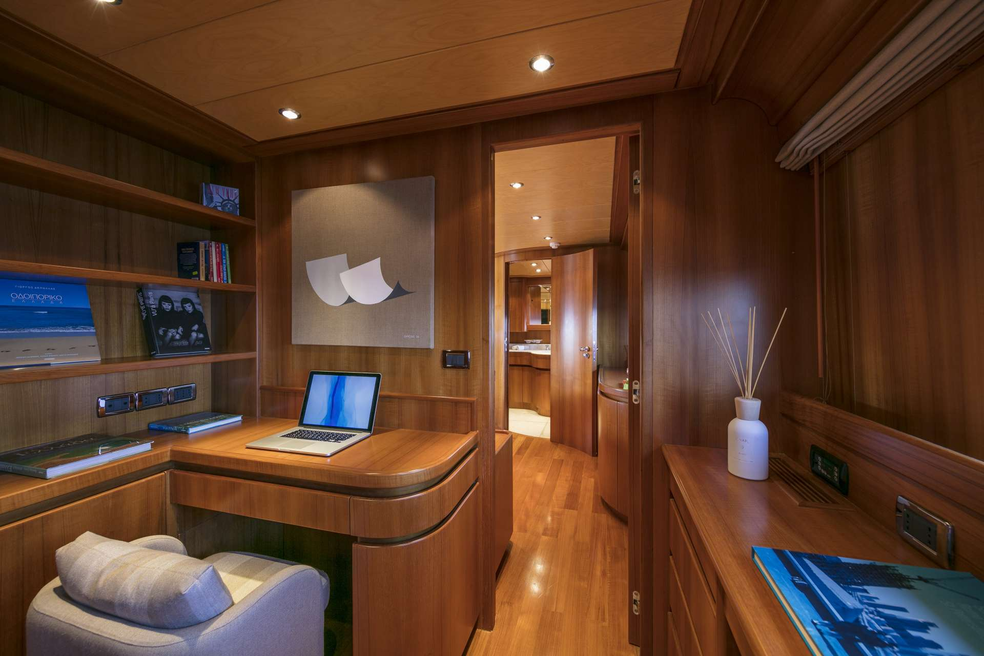 SUMMER DREAMS yacht image # 11