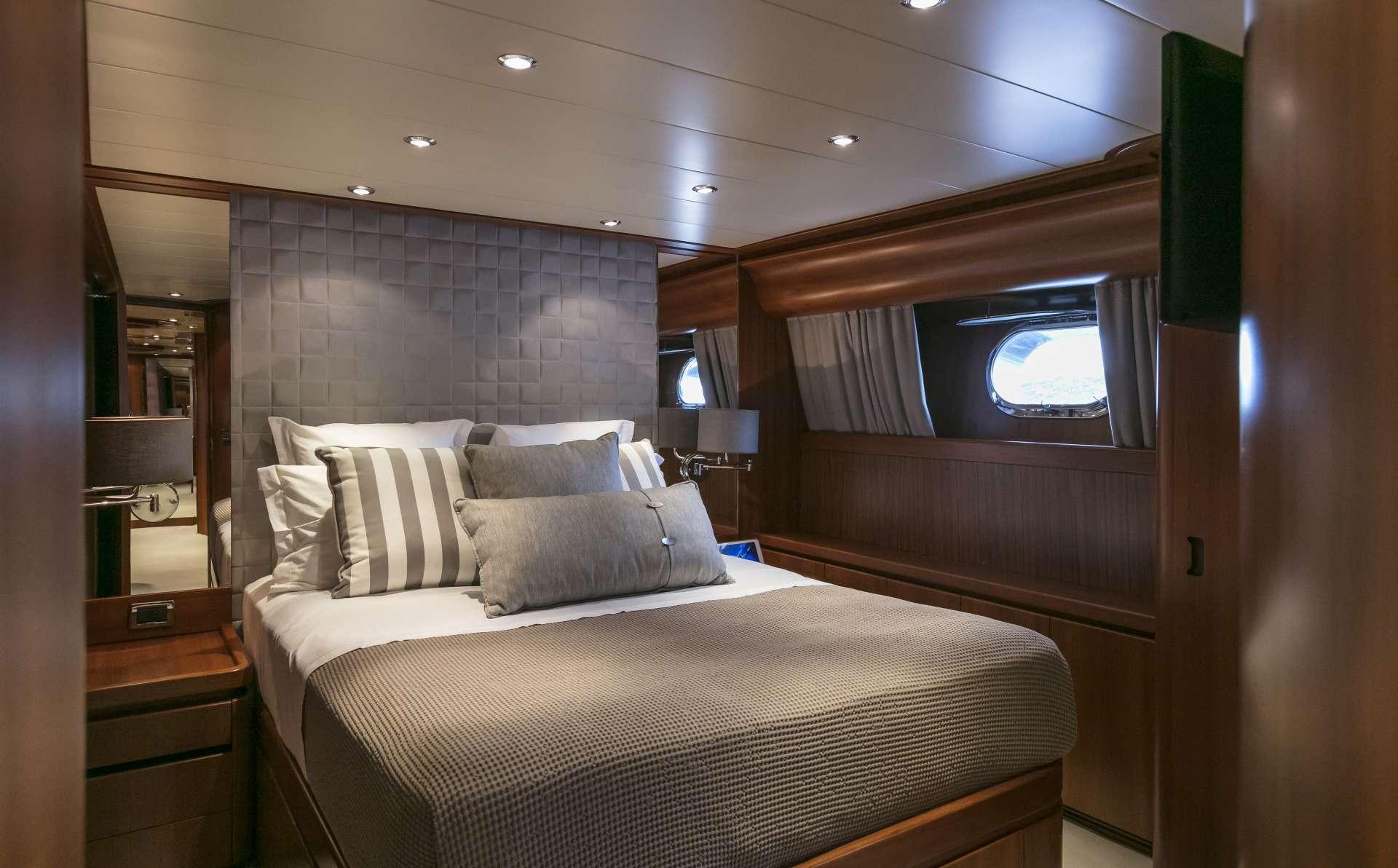 SUMMER DREAMS yacht image # 13