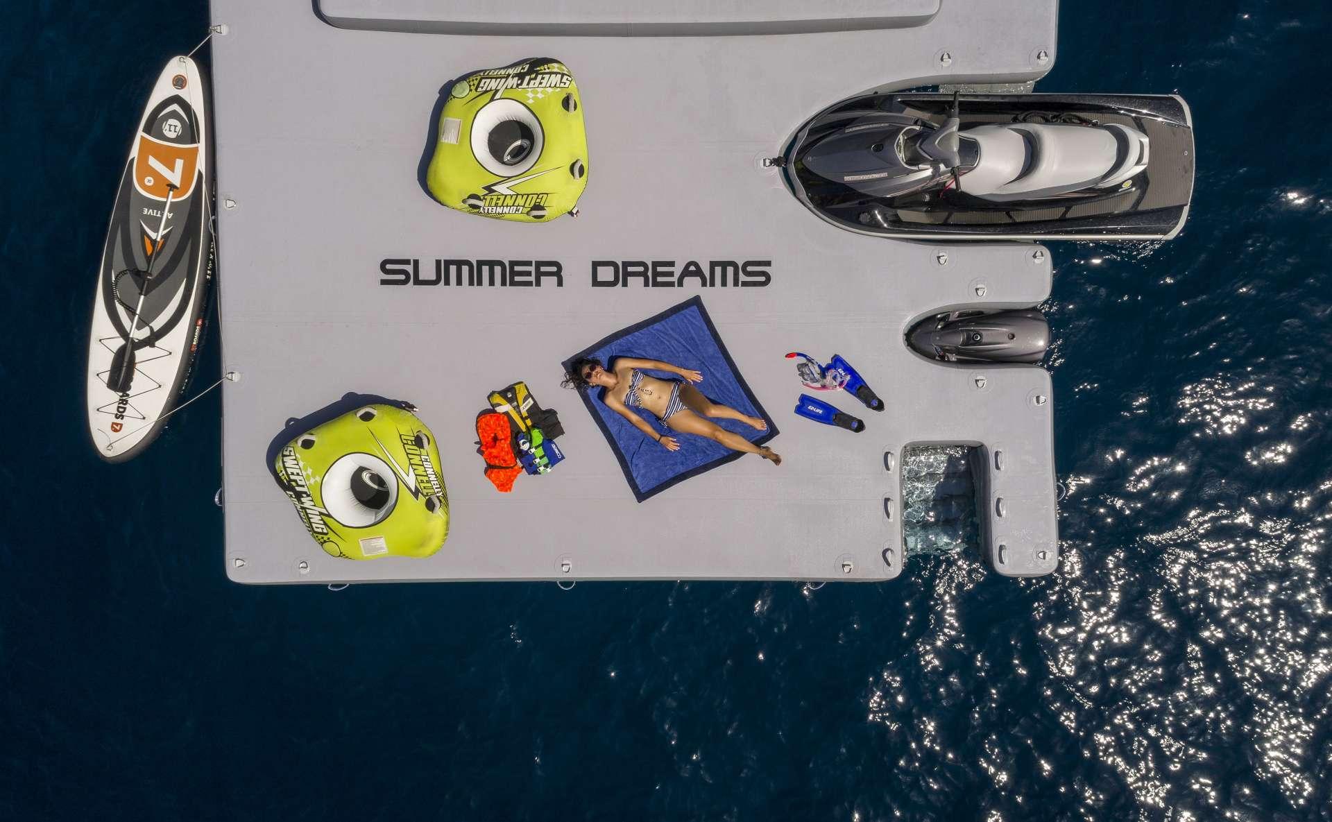 SUMMER DREAMS yacht image # 17