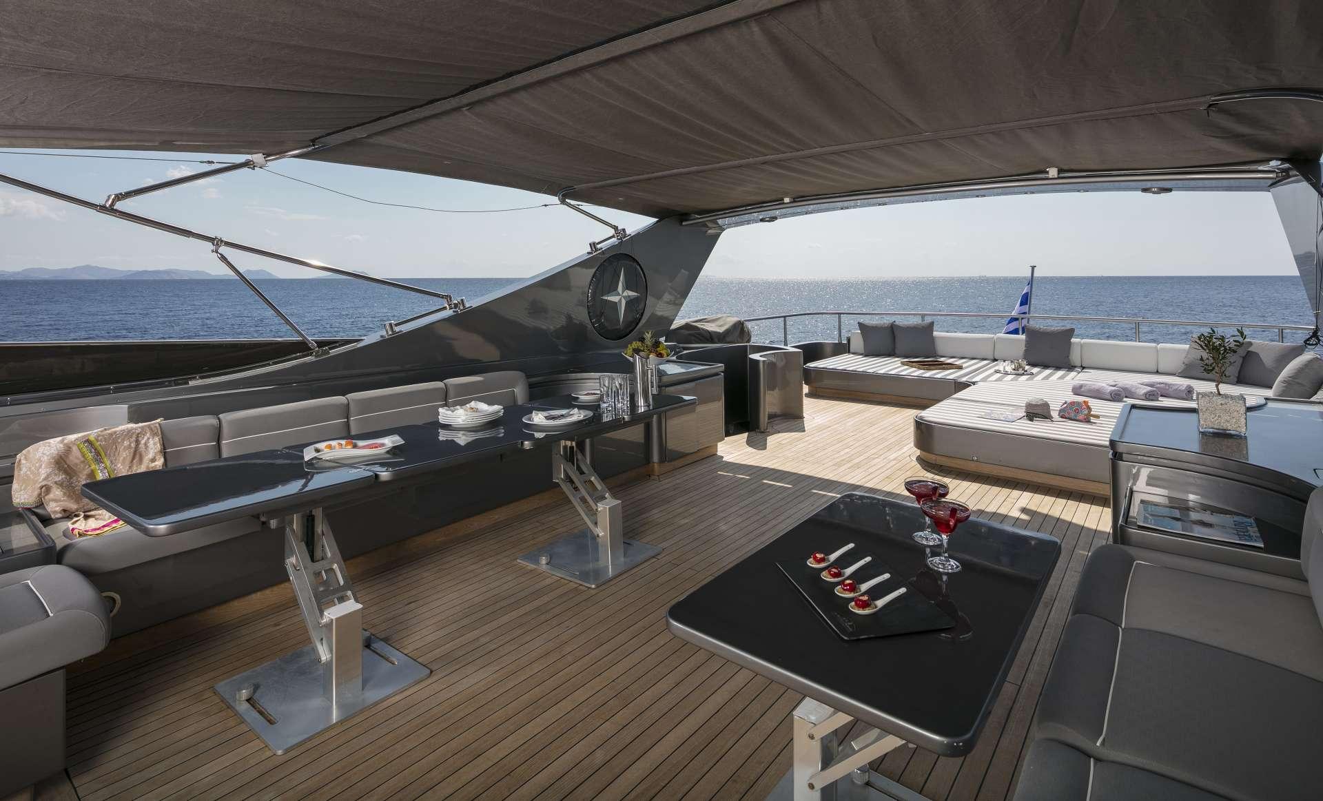 SUMMER DREAMS yacht image # 5