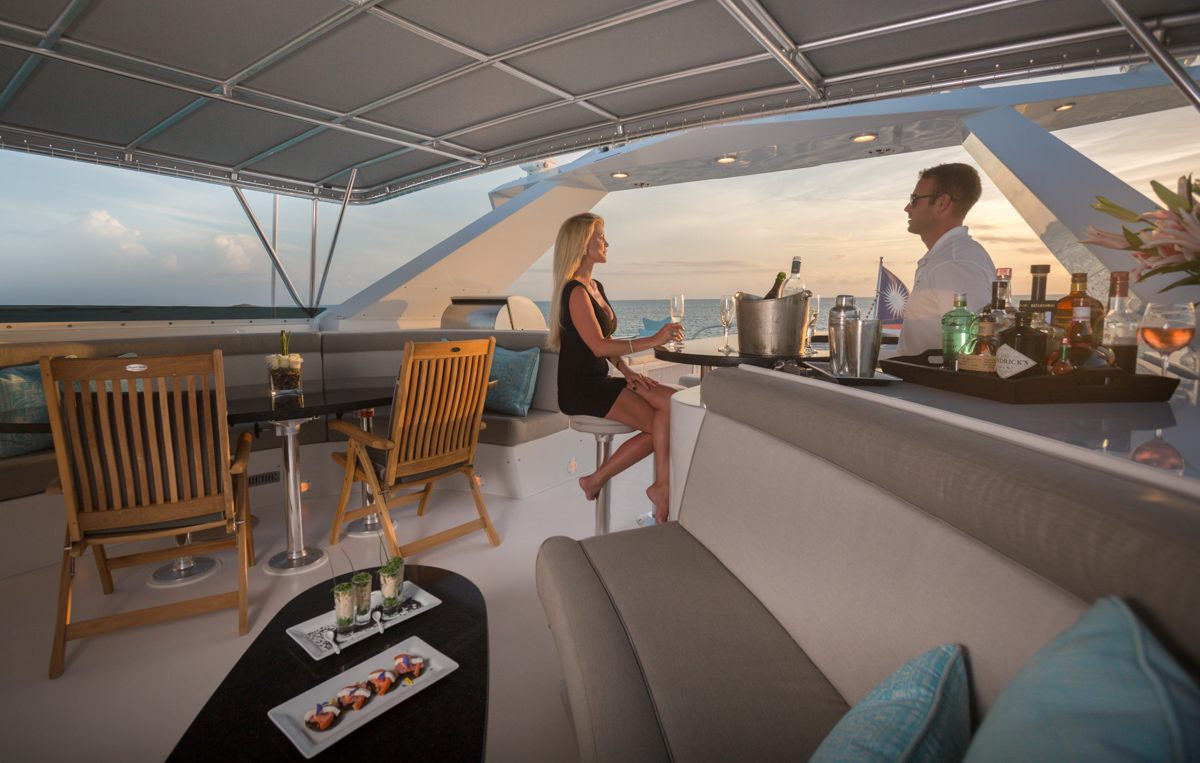 Image of UNBRIDLED yacht #13