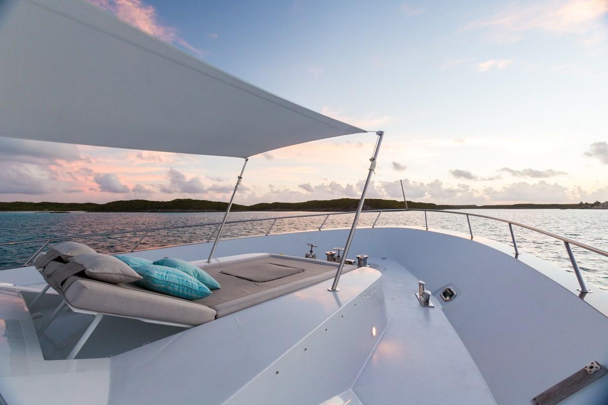 Image of UNBRIDLED yacht #16