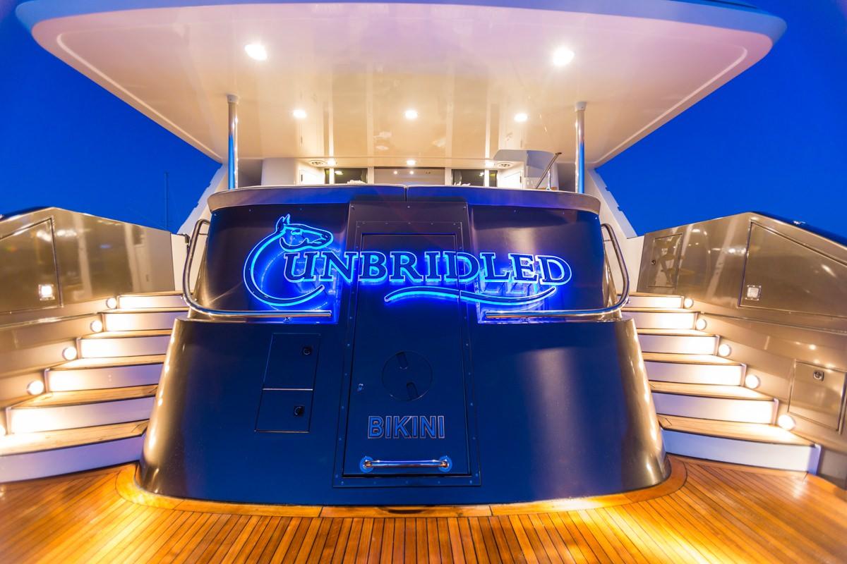 Image of UNBRIDLED yacht #19