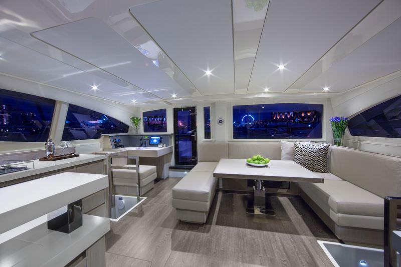 ROXANNE M/V yacht image # 1